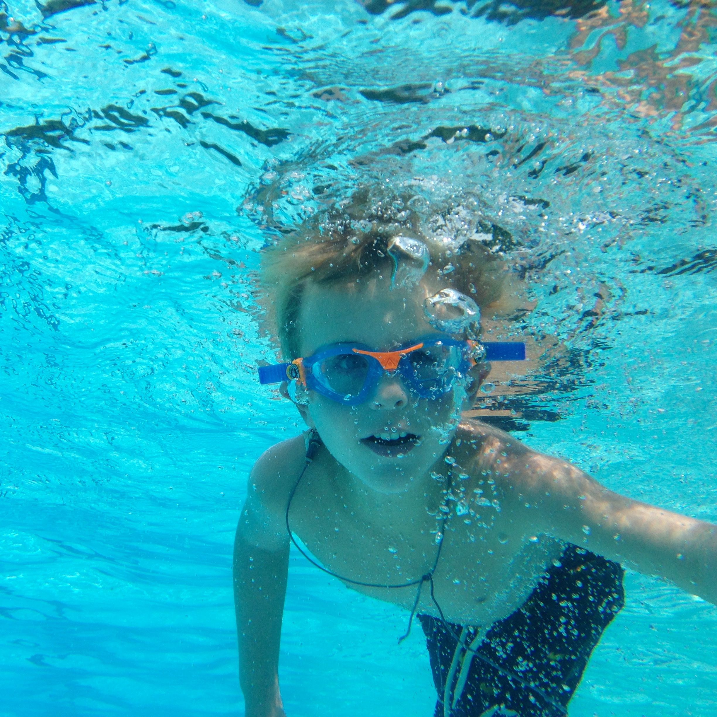 5 Important Home Swimming Pool Safety Tips | Water Safety ...