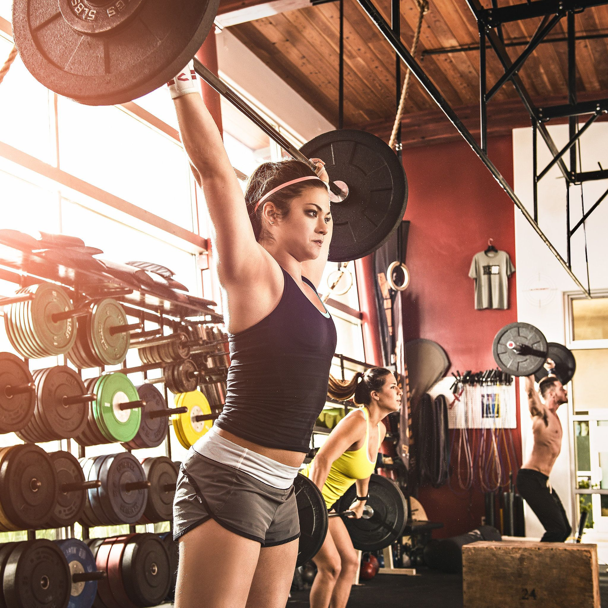 4064dd4b7900 How Olympic-Style Weightlifting Transformed My Body-Visit our website at  http:/