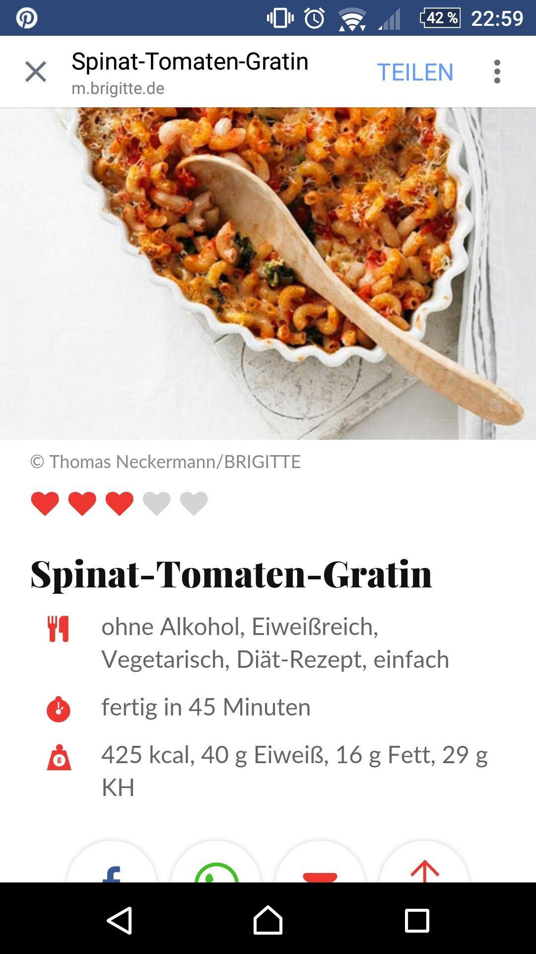 Brigitte Rezepte De http m brigitte de rezepte spinat tomaten gratin 10546238 html