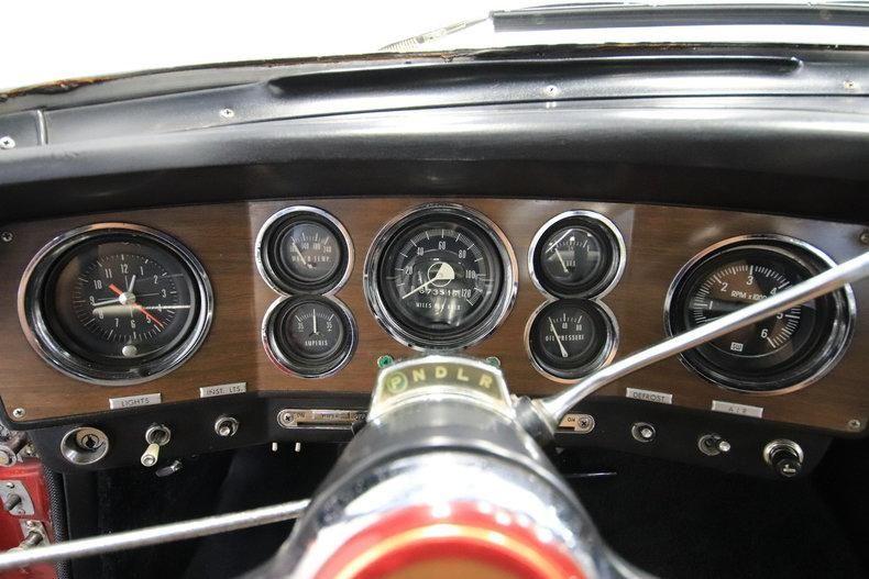 1962 Studebaker GT Hawk Studebaker, Classic motors