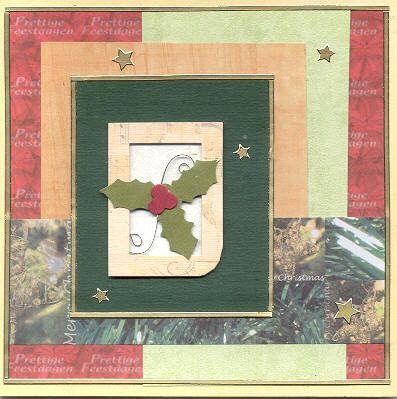 Kerst 2008 - 09