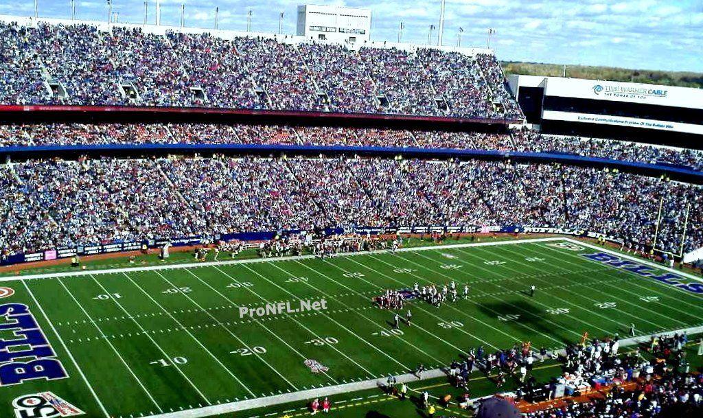 Where to Watch Cincinnati Bengals vs Buffalo Bills NFL