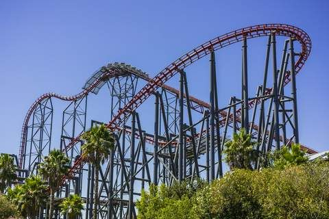 Los Angeles Travel Guide Los Angeles Travel Guide Los Angeles Travel Six Flags