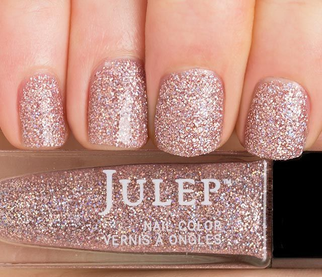 Julep Nell. Perfect for winter!