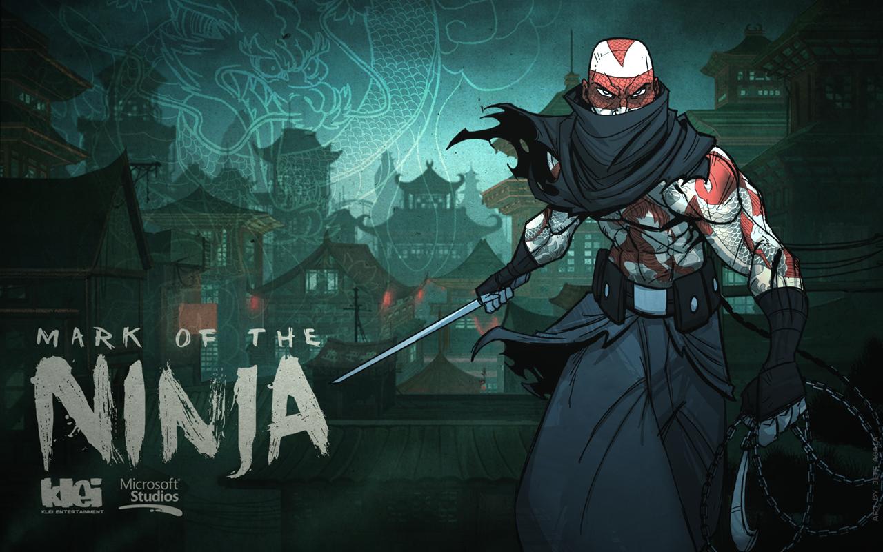 mark of the ninja wallpaper Google Search Ninja, Marks