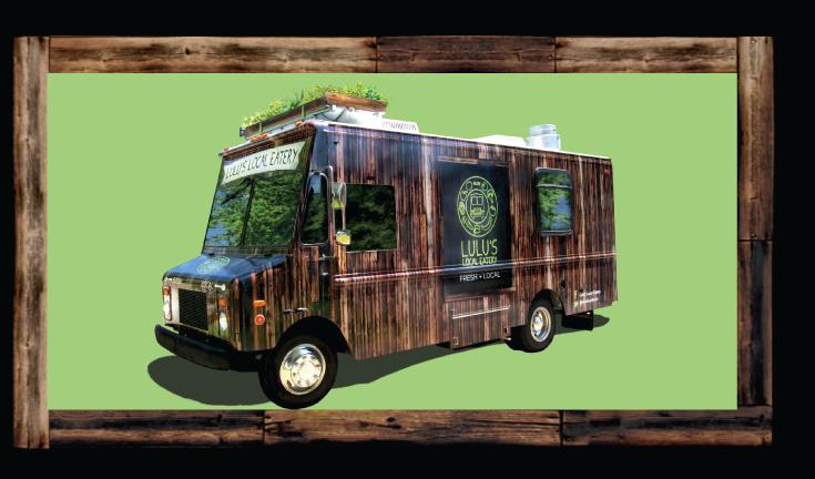 Food Truck Design Food Truck Design Food Truck Menu Food Truck Design Interior
