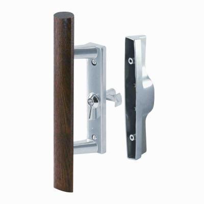 Prime Line Universal Sliding Glass Door Internal Lock Kit Sliding