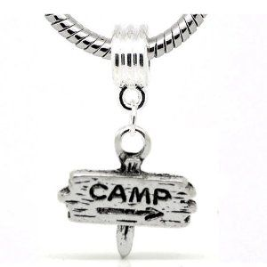 Pandora Camping Charms Novelty More Image Unavailable Not Available For Color
