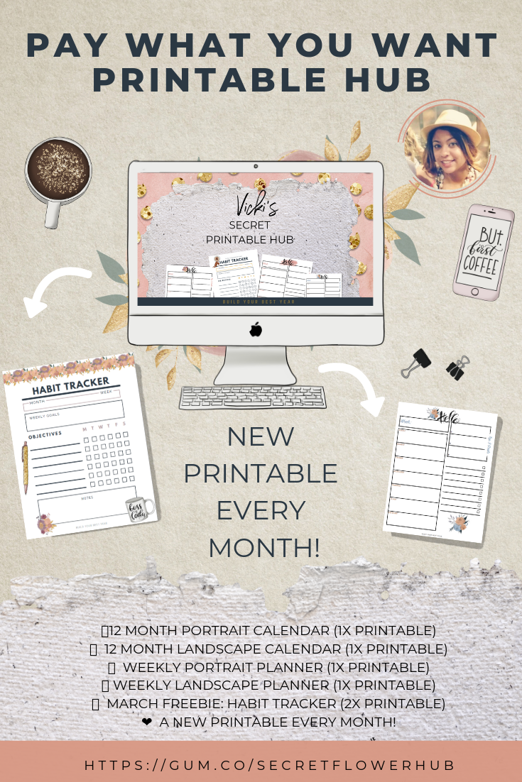 Pin On Printables Build Your Best Year
