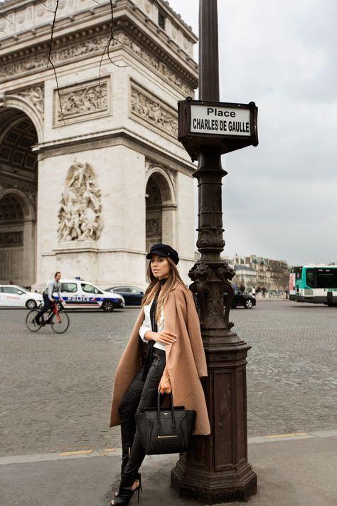 Photo of 59 Ideen Reisen Paris Kleiderreisen