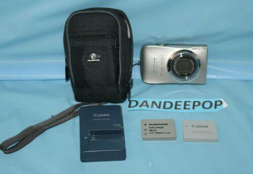 Canon Powershot Digital Elph Sd970 Is Digital Ixus 990 Is 12 1mp Digital Camera Ebay Canon Powershot Camera Dig Canon Powershot Powershot Digital Camera