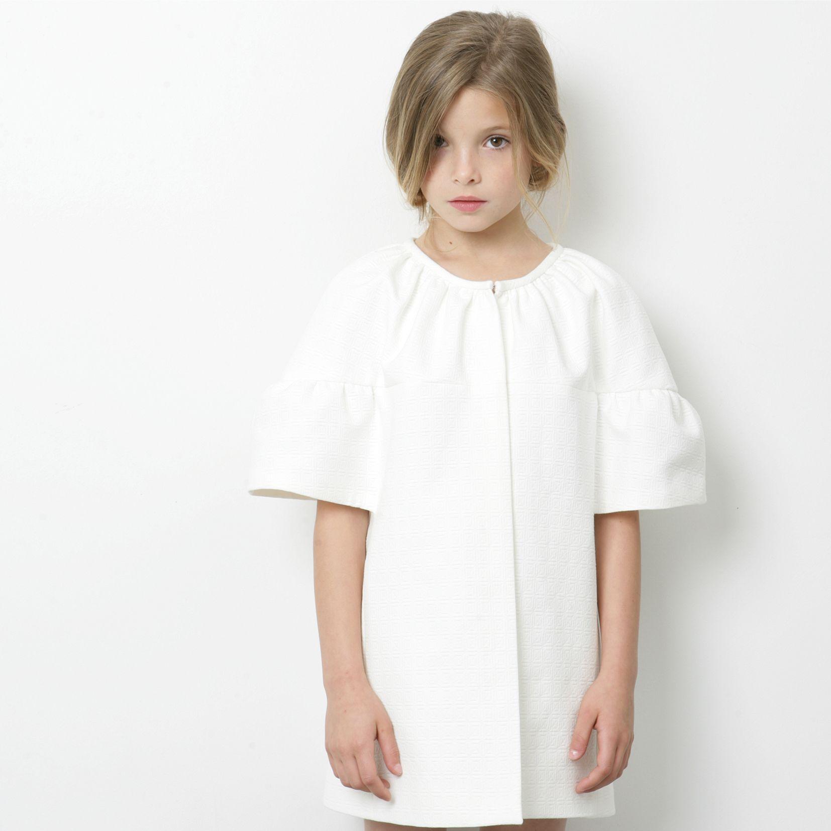 Senorita Lemoniez #PlaytimeParis #Fashion #Babywear #Kids