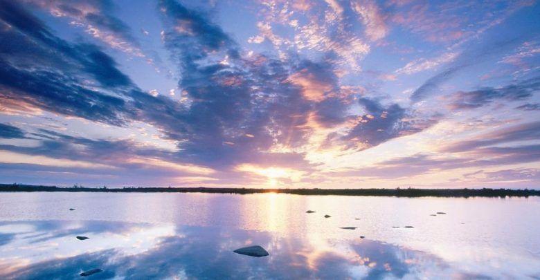 صور عن الطبيعة الخلابة خلفيات طبيعية مناظر خلابة Beautiful Sky Beautiful Sunset Sunset Sky