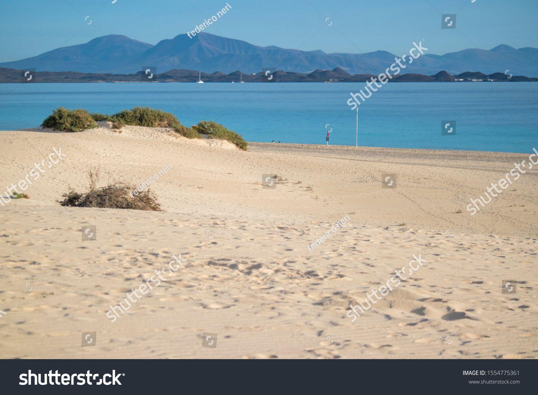 Natural park of the dunes of Corralejo, Fuerteventura, Spain #Ad , #Sponsored, #…
