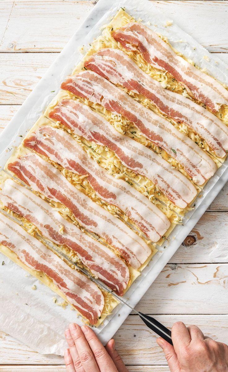 DIE Snacks für Deinen Grillabend #partyappetizers