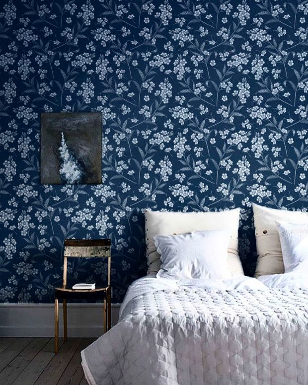The Best Removable Wallpaper Designs For Your Home Domino Best Removable Wallpaper White Pattern Wallpaper Removable Wallpaper
