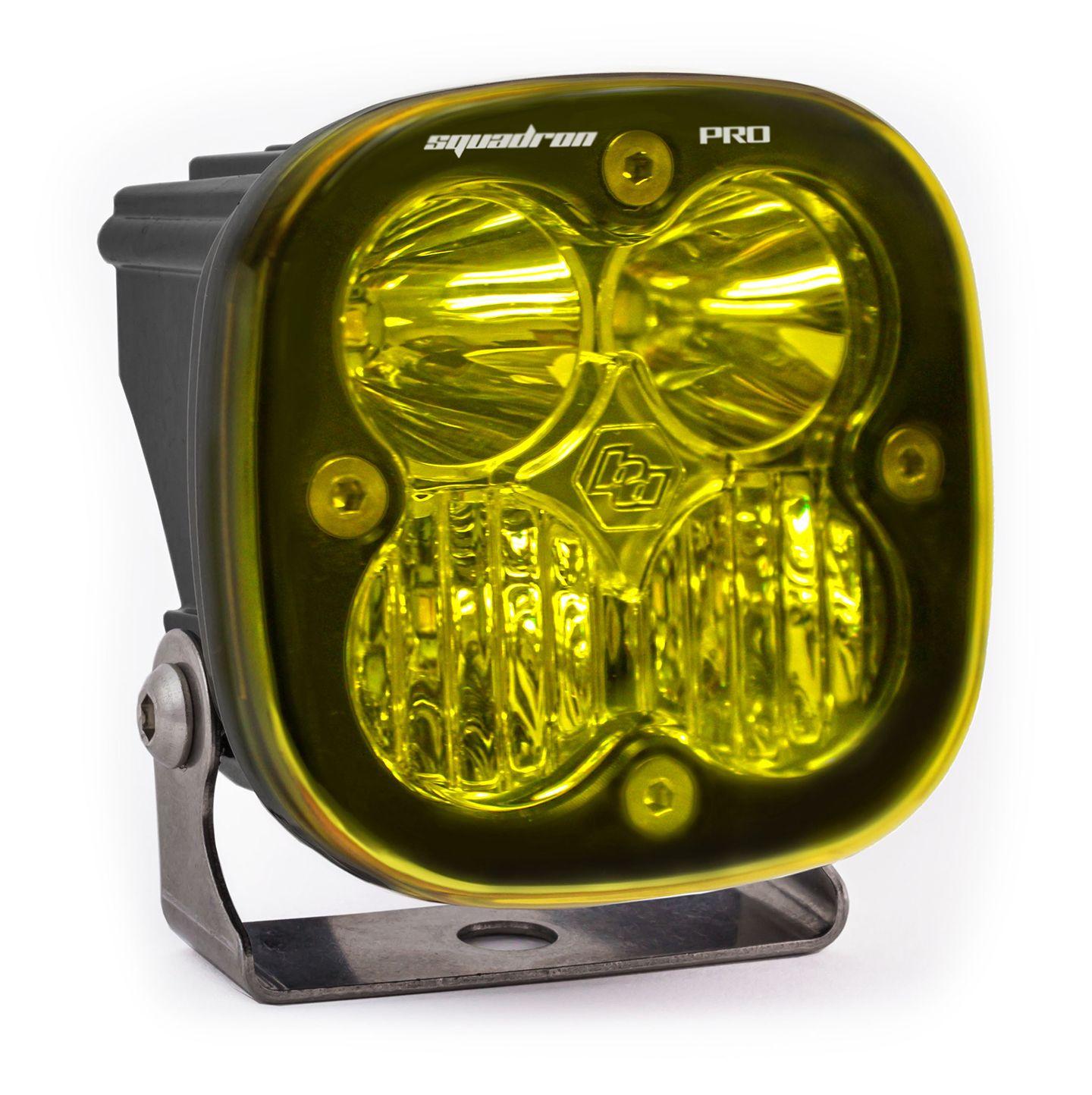 Squadron Pro, Amber LED Led, Led lights