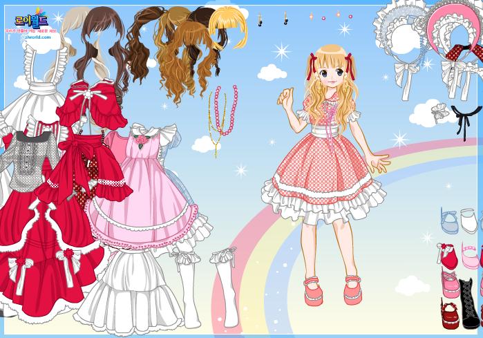 17+ Japanese dress up game ideas