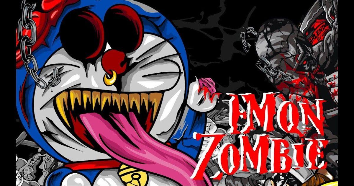 Paling Keren 10 Gambar Doraemon Zombie Keren Download Dan Temukan Gambar Doraemon Berbagai Gambar Doraemon Dibawah Ini Juga Bi Zombie Doraemon Gambar Kartun Doraemon zombie wallpaper images