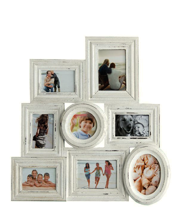 Del Mar Distressed Collage Frame | Home decor | Pinterest ...