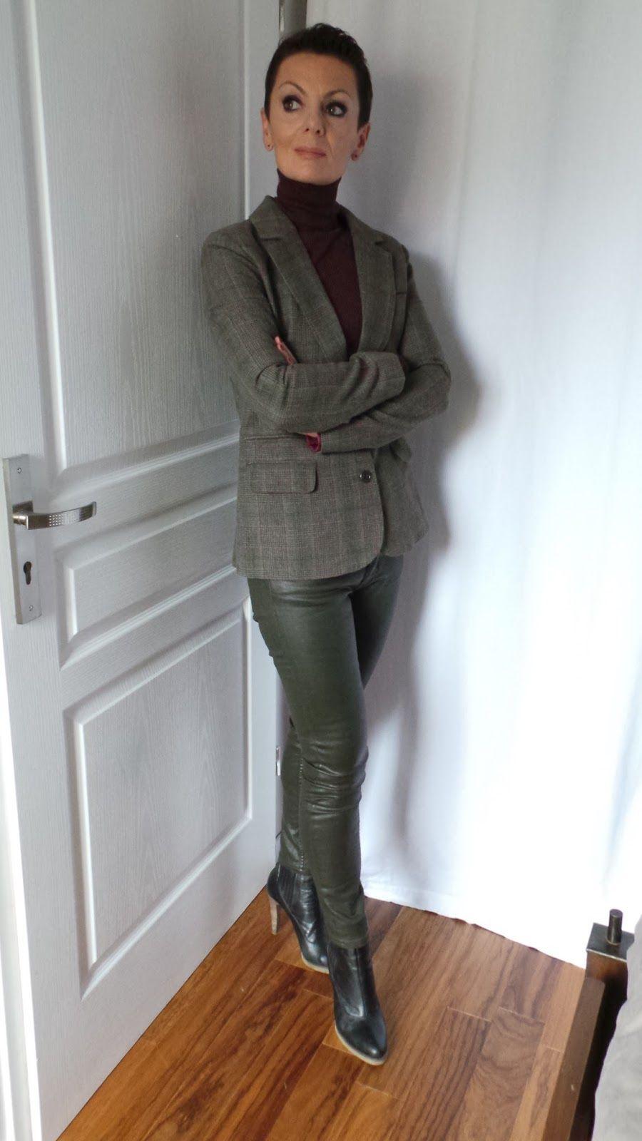 moduxe mode femme pour tre tendance 50 ans par moduxe 51 ans pinterest mode femme. Black Bedroom Furniture Sets. Home Design Ideas