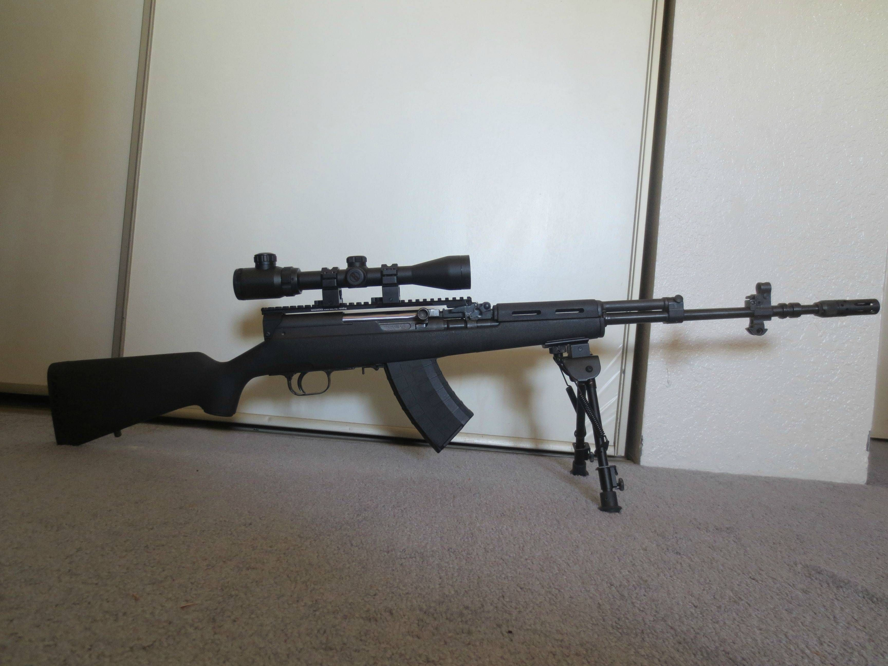 20+ Sks Stock Mods Pictures and Ideas on Meta Networks