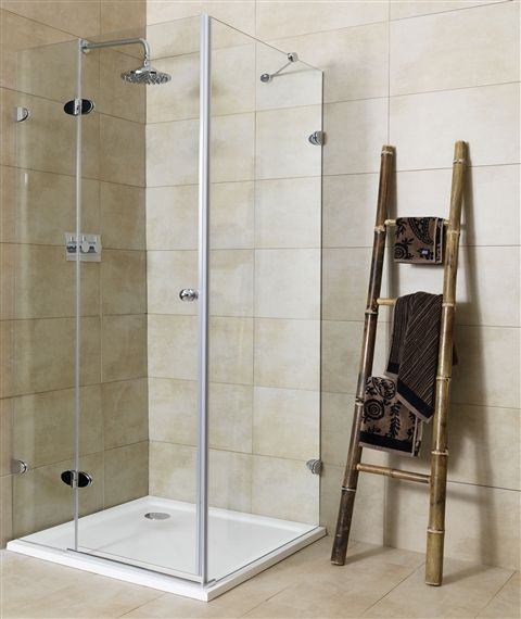 mirabella frameless shower enclosures from 589 bathroom heaven httpwww
