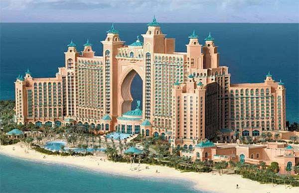 Emiratele Arabe Unite - MAGIA ȘI LUXUL INFINIT