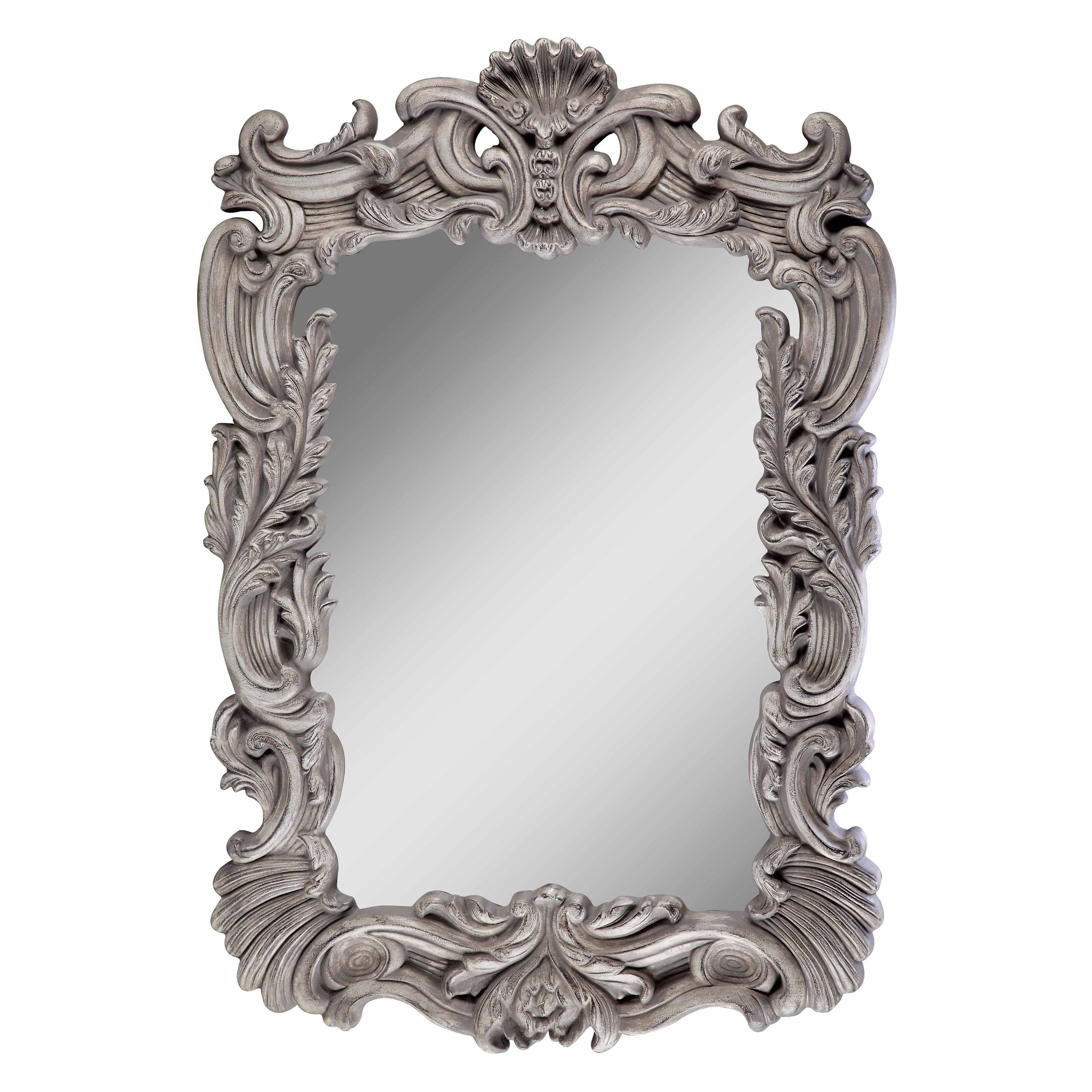 Have to have it. Ariella Wall Mirror - 39W x 55H in. $398.99
