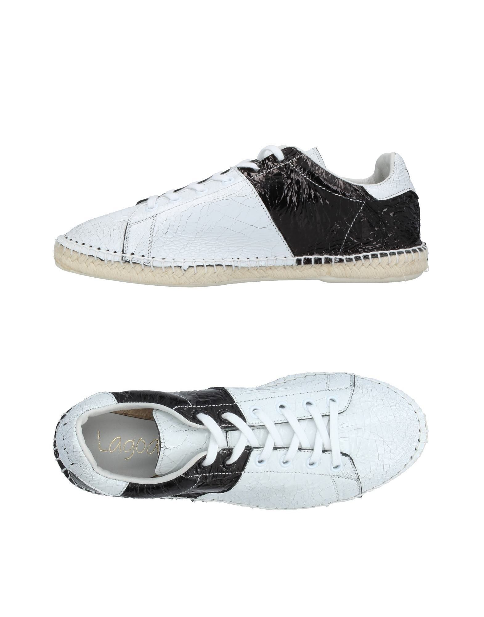FOOTWEAR - Low-tops & sneakers Lagoa ndrkZh