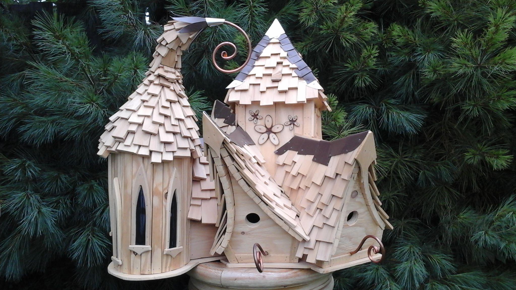 Decorative Driftwood For Homes La Centi 232 Me Bird Houses Pinterest Bird Houses