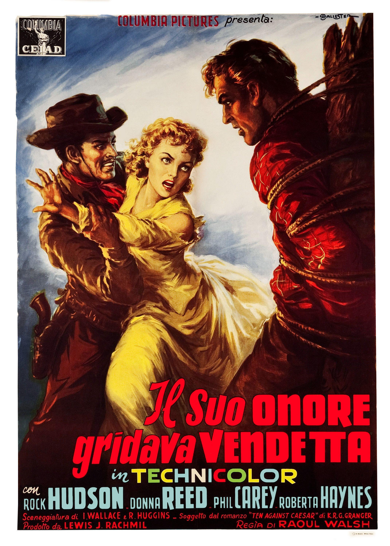 "Bataille sans merci (1953) - ""Gun Fury"""