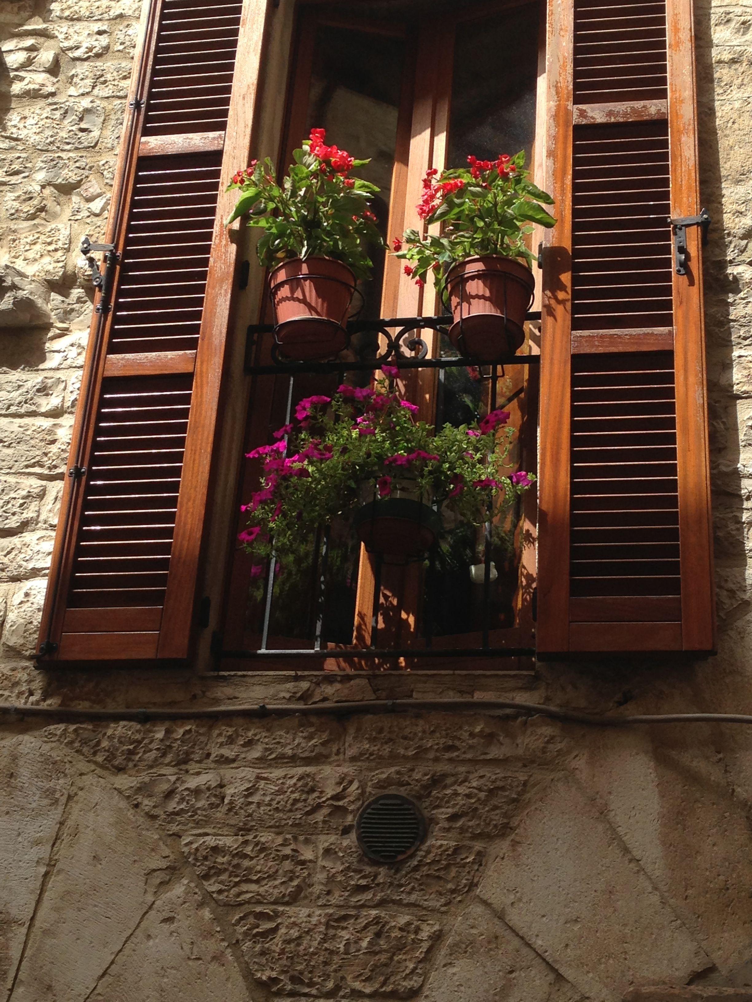 Assisi Dovolenky, Cestovanie