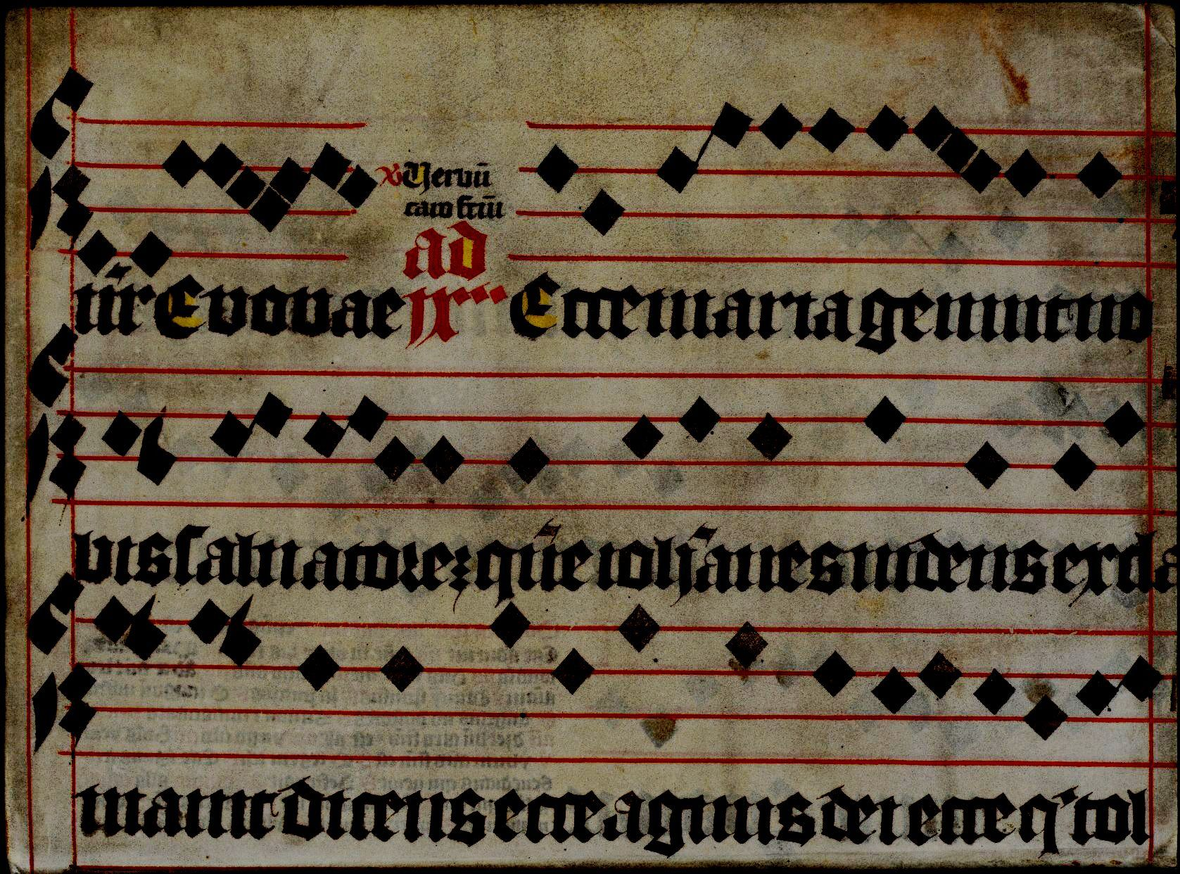 Typography music medieval medieval musical score probably sheet music biocorpaavc Choice Image