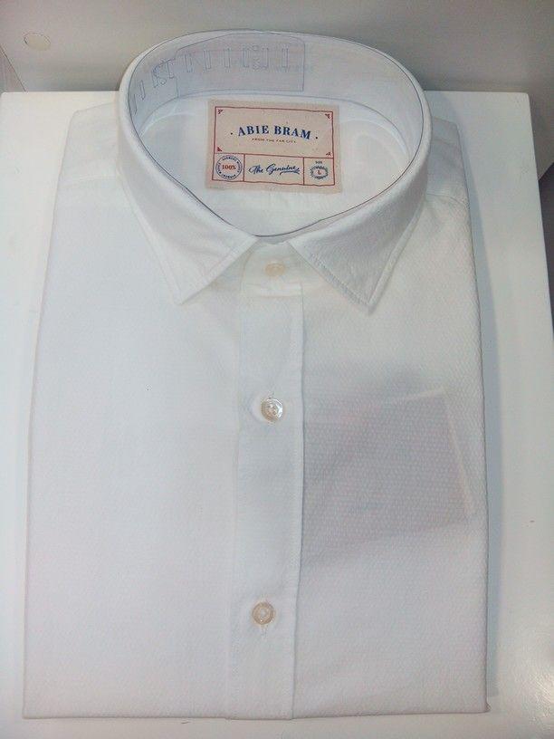 Camisa Abie Bram