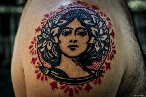 make art not war tattoo - Google Search