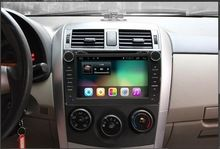 Like And Share If You Want This 2 Din Android 5 1 Car Dvd Player For Toyota Corolla 2007 2008 2009 2010 2011 Quad Core 8 In Toyota Corolla Car Dvd Players Car