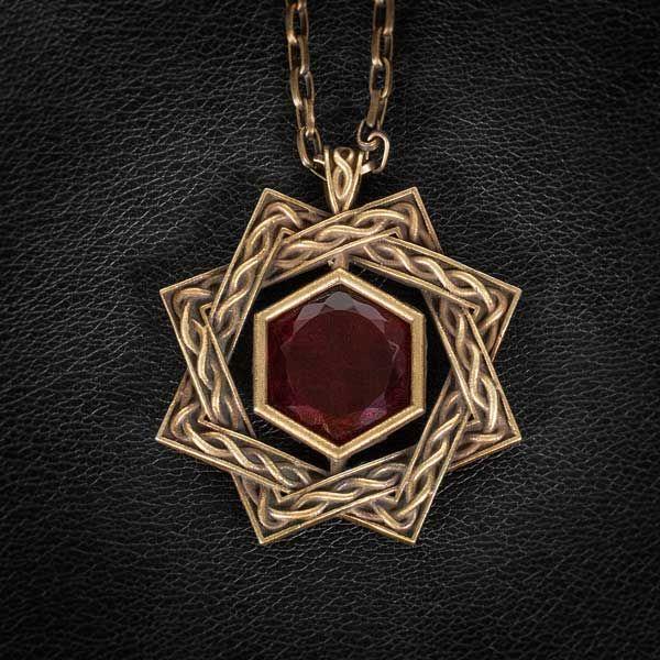SKYRIM Amulet of Arkay | You Wear It So Well | Skyrim, Skyrim