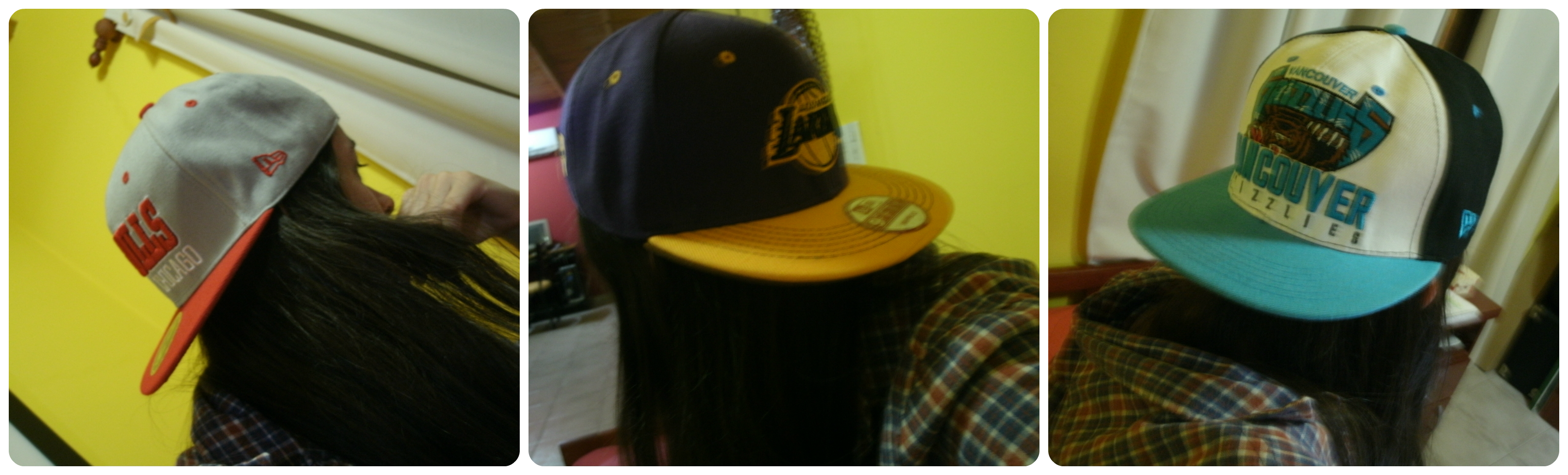 #Gorras #Girl