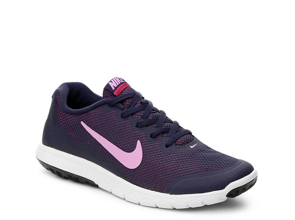 854abdd94fe Nike Flex Experience Run 4 Lightweight Running Shoe - Womens