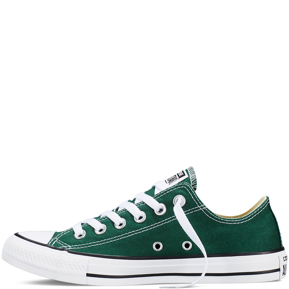 Chuck Taylor All Star Fresh Colors Gloom Green. Shoes SneakersConverse ...