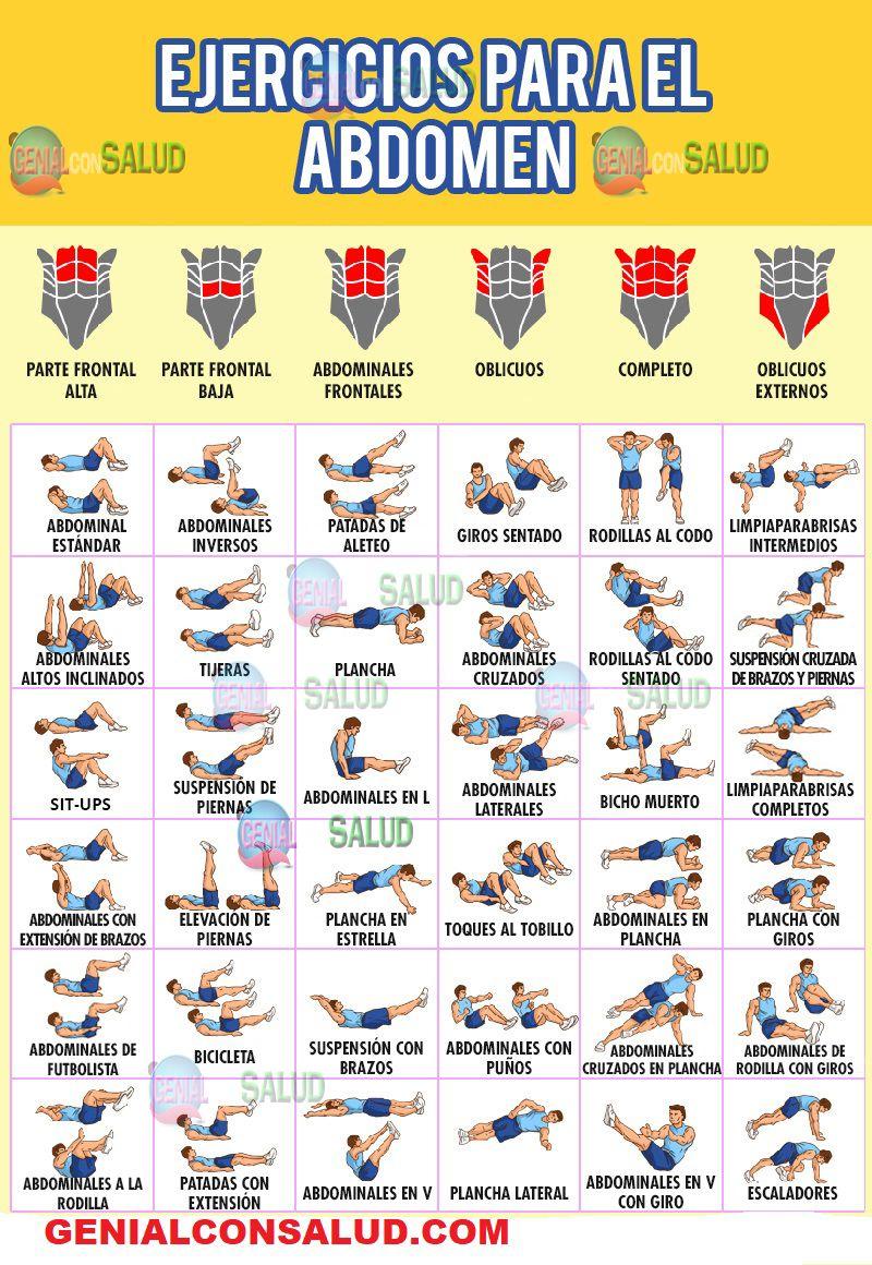 Series de gym para bajar de peso