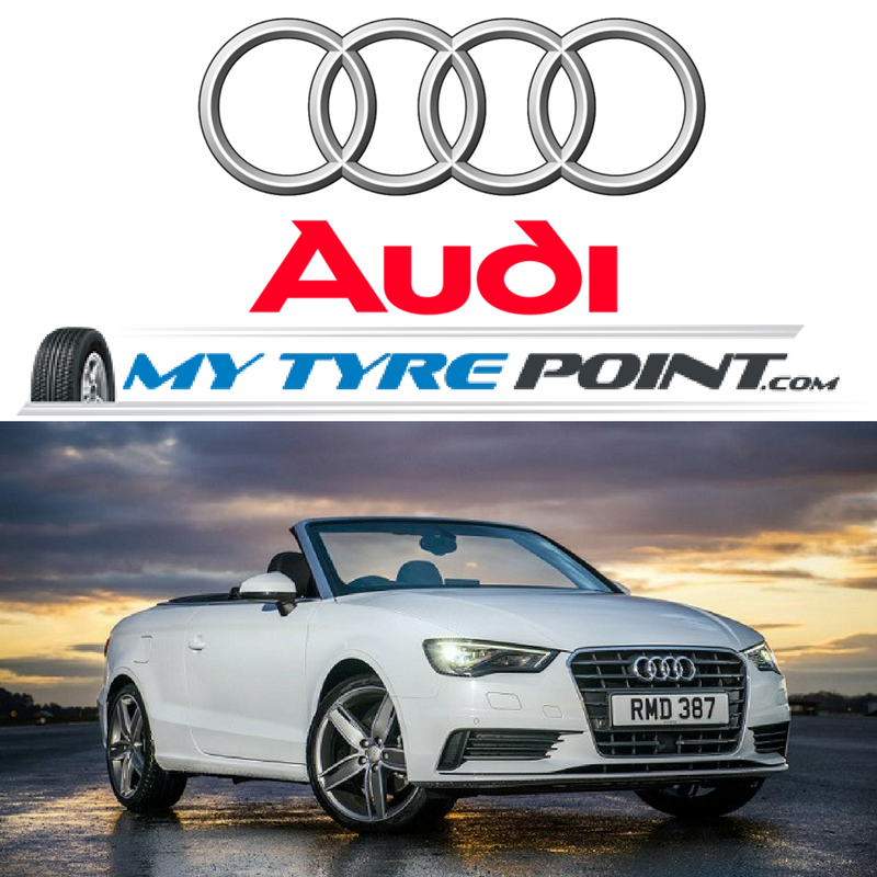 Audi Car Tyres Available Online With Amazing Deals Mytyrepoint Gives