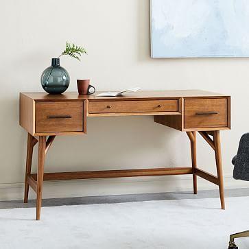 Mid Century Desk Acorn Mid Century Desk Cheap Office Furniture Mid Century Modern Desk