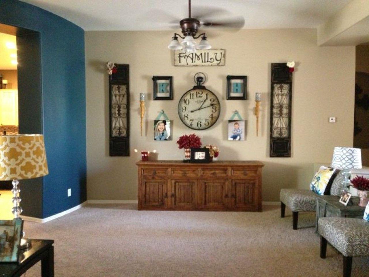 10+ Fantastic Living Room Diy Sketch - Decortez  Wall decor