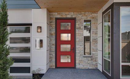 Fiberglass Entry Door Systems | Therma Tru // Golden State Lumber,  Jacksons, Charles Window U0026 Door