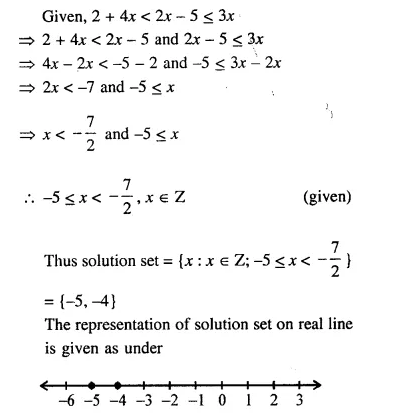 Selina Concise Mathematics Class 10 ICSE Solutions