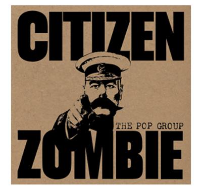"""The Pop Group """"Citizen Zombie"""" segna il ritorno dopo 35 anni della band di Mark Stewart - Suoni e strumenti"""