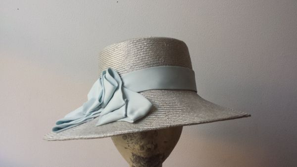 Kentucky Derby Kentucky Derby Hat Derby Hat Central Park Conservancy Hat Hand Made Hats Hand Made Fascinator Derby Hats Kentucky Derby Hats Hats For Women