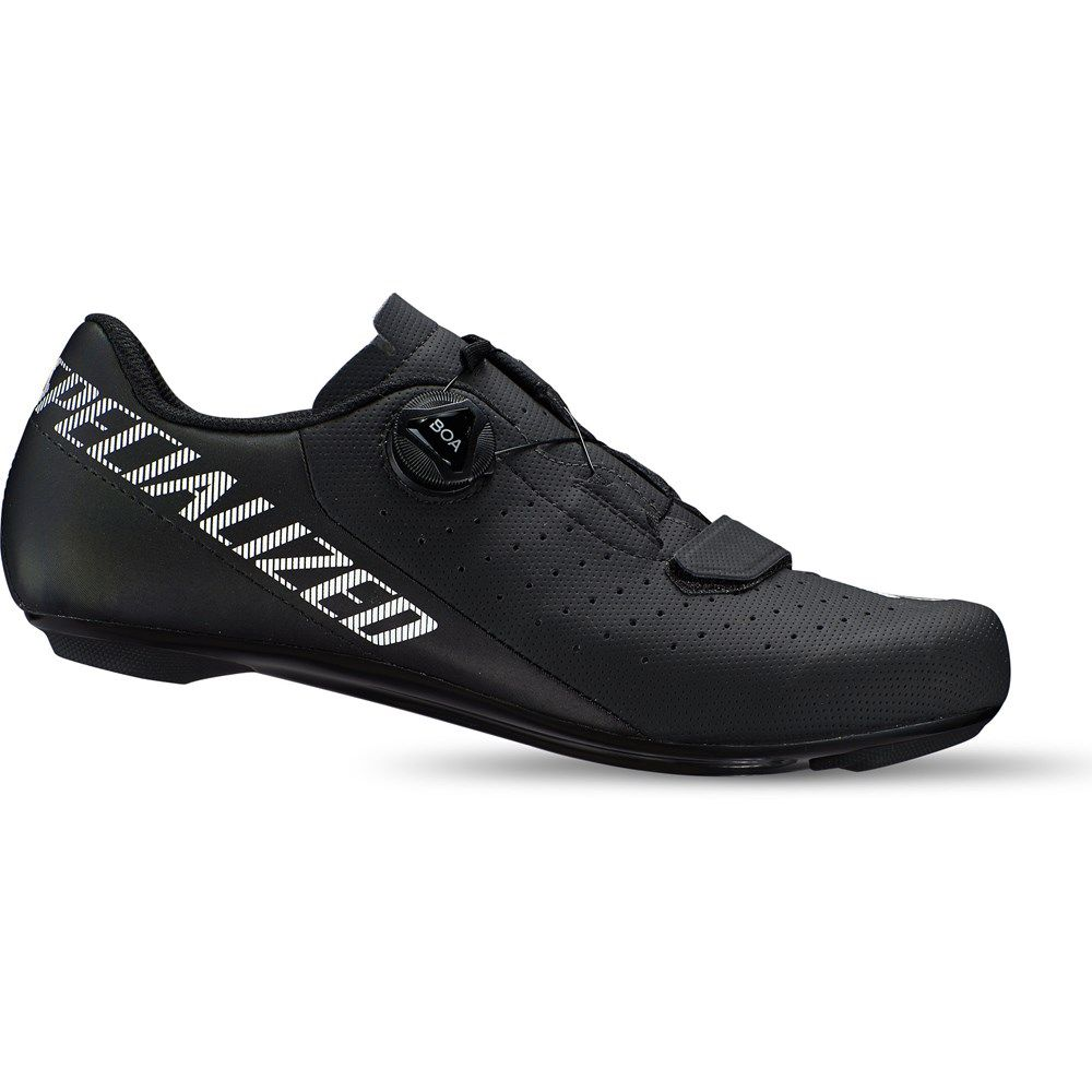 2020 Specialized Torch 1 0 Road Cycling Shoes In Black Road